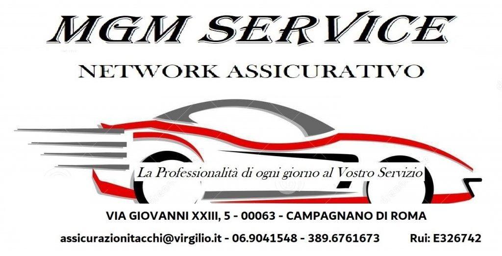 Assicurazioni Tacchi a Campagnano di Roma